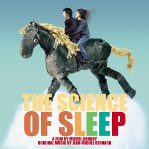 Image pour 'The Science Of Sleep'