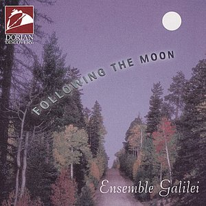 Image for 'Following The Moon'