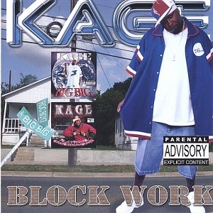 Bild für 'Block Work'