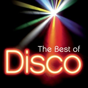 Image for 'The Best Of Disco'
