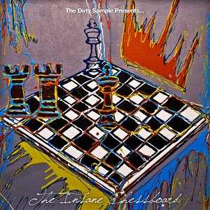 Image for 'The Insane Chessboard'