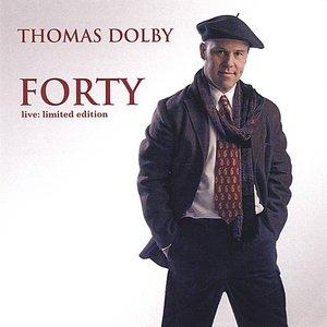 Bild für 'Forty: Live Limited Edition'
