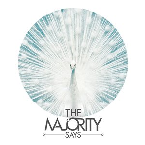 Image for 'The Majority Says'