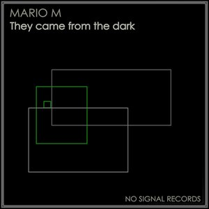 Image for 'They Came from the Dark (Original Mix)'
