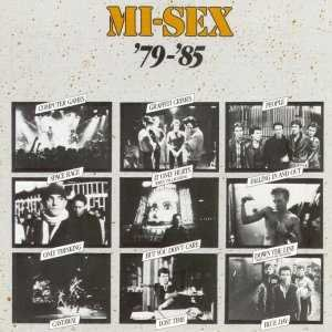 Image for 'Mi-Sex '79 - '85'