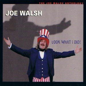 Imagem de 'Look What I Did! The Joe Walsh Anthology'
