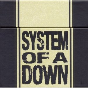 Image for 'System Of A Down (5 Album Bundle)'