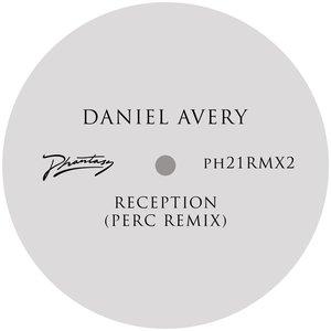 Imagem de 'Reception (Perc remix)'