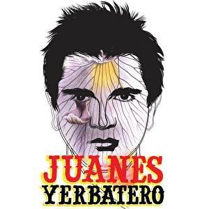 Image for 'Yerbatero'