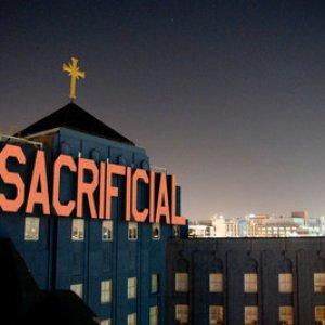 Image for 'The Sacrificial EP'