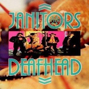 Image for 'Deafhead'