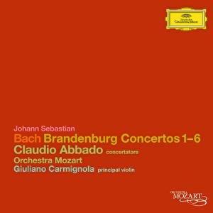 Immagine per 'Bach, J.S.: Brandenburg Concertos'