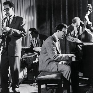 Image for 'The Dave Brubeck Quartet'