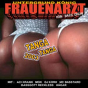 Image for 'Tanga Tanga 2003'