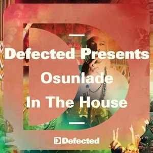 Image for 'Osunlade In The House'