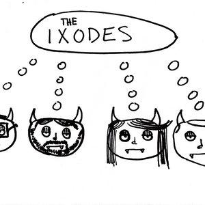 Bild för 'The Ixodes'