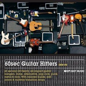 Image for '60sec Guitar Hitters'