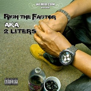 Image for '2 Liters'