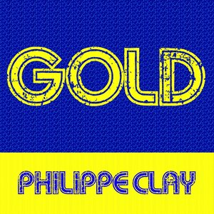Image pour 'Gold: Philippe Clay'