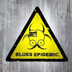 Image for 'Blues Epidemic'