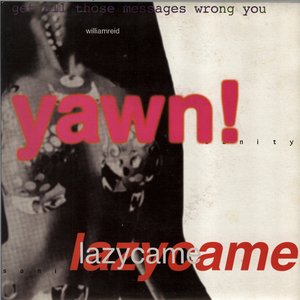 Image for 'Yawn!'