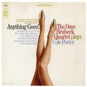 Image for 'Anything Goes! (2011 Remaster)'