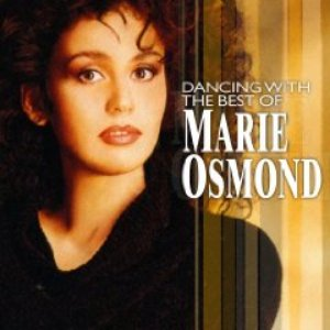 Image for 'Dancing With the Best of Marie Osmond'