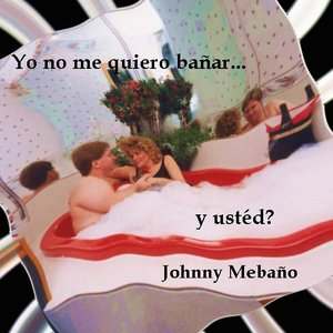 Image for 'Johnny Mebaño'