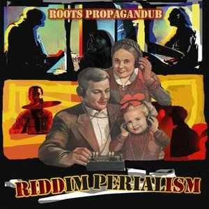 Image for 'Riddimperialism'