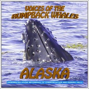 Bild för 'Voices Of The Humpback Whales Alaska'