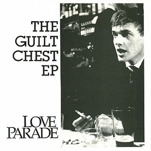 Image for 'The Guilt Chest EP'