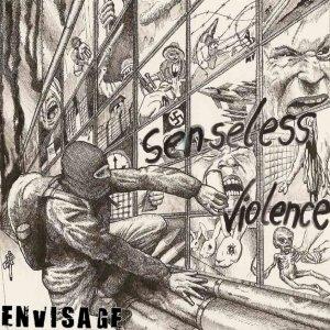 Image for 'Senseless Violence - live demo 2007'