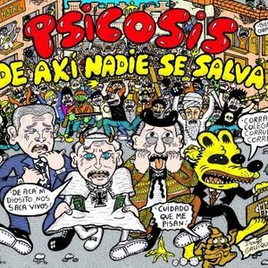 Bild für 'de aki nadie se salva'