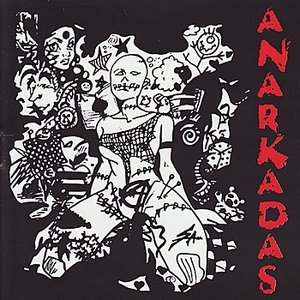 Image for 'Anarkadas'