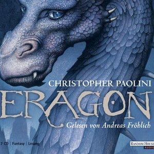 Image for 'Eragon: Das Vermächtnis der Drachenreiter'