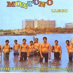 Image for 'Roberto y Su Nuevo Montuno'
