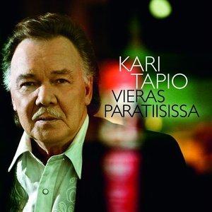 Bild für 'Vieras Paratiisissa'
