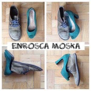 Image for 'Enrosca - Single'