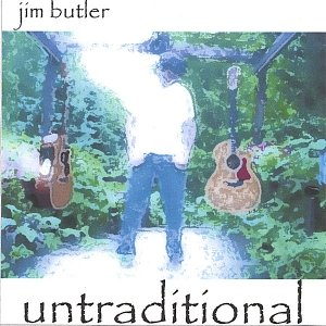 Image for 'Untraditional'