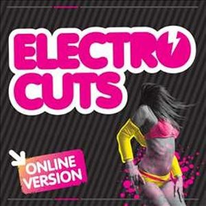Image for 'Electro Cuts Online'