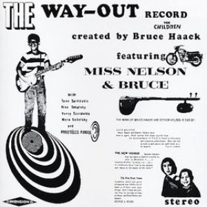 Image for 'The Way-Out Record for Children'