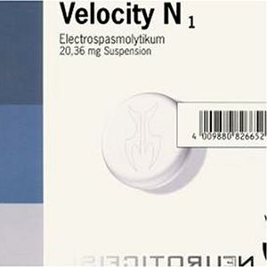 Image for 'Velocity N1'