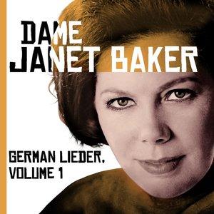 Image for 'The Great EMI Recordings - German Lieder: Schubert, Mendelssohn, Schumann, Brahms'