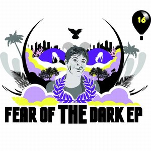 Image for 'Fear of the Dark -  EP'