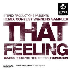 Image for 'That Feeling (Remix Contest Winners Sampler)'