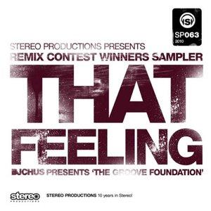 Imagen de 'That Feeling (Remix Contest Winners Sampler)'