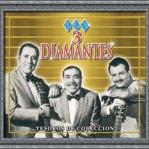 Image pour 'Tesoros De Coleccion - Los Tres Diamantes'