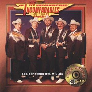 Image pour 'Los Corridos Del Millon'
