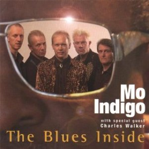 Image for 'Mo Indigo'