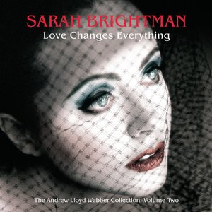 Image for 'Love Changes Everything'